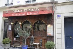 Villa Punjab Gastronomie Indienne