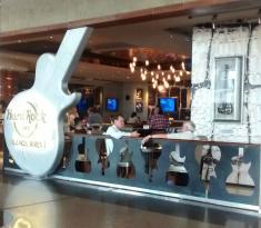 Hard Rock Cafe Buenos Aires Aeroparque