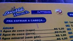 Restaurante Cabana Doce Vida