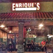 ‪Enrique's Mexican Restaurant‬
