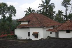 das alte Farmhaus