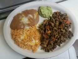 La Condesa Mexican Restaurant