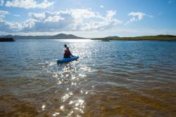 Donegal Sea Kayaking