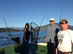BC Fishing Charters - Sunshine Coast