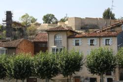 Castillo de Miranda de Ebro