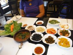 Da Lae Korean Restaurant