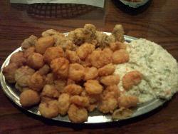 Hudson Bay Seafood