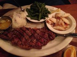 Stet's Steakhouse