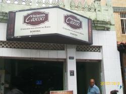 Caxixi Restaurante