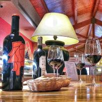 Rioja Tasting Travel