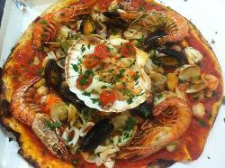 Pizzeria A' Margellina