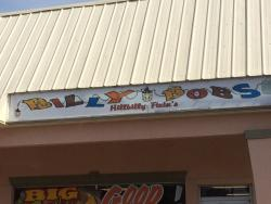 Billy Bob's Hillbilly Fixin's