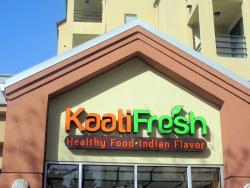 Kaati Fresh
