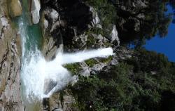 Cascada Co Lemu