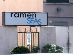 Ramenseas Restaurant