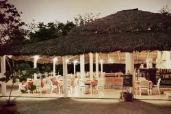 Puerto Blanco Marina Restaurant