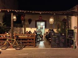 Pachamama Cafe Cultubar