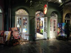 Vena Gallery and Studio