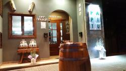 Papitu Restaurant