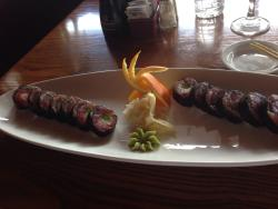 Taiyo Sushi and Thai Cuisine