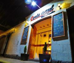 Corte Azul Restaurante & Parrillas
