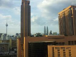 View (23rd Floor)