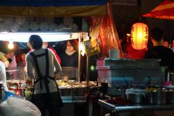 Beitou Night Market