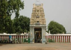 Padi Sivan Temple
