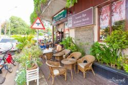 Cafe Sinouk - Pakse