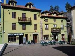 Posada Restaurante Carlos III