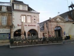 Hotel Restaurant du Corbeau