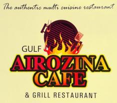 Gulf Airozina Restaurant