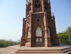 Mutiny Memorial