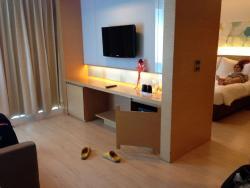 Spacious Room (Junior Suite)