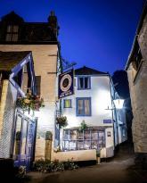 The Old Millhouse Inn
