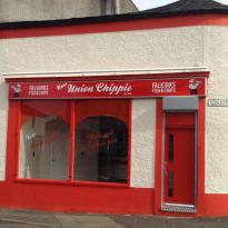 New Union Chippie