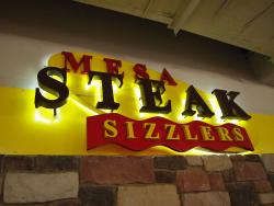 ‪Mesa Steak Sizzlers‬