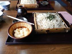 Shinsho Soba
