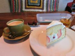 Cafe Upper West