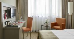 インターシティホテル ベルリン ハウプトバーンホフ