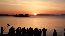 Yomegashima Island
