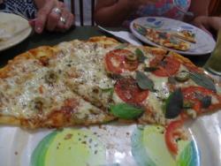 Moises Pizzaria