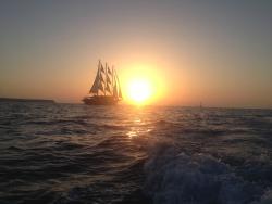 Santorini Yacht Cruises - Day Cruises