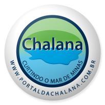 Passeio de Chalana - Lago de Furnas