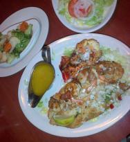 Ciboney Restaurant