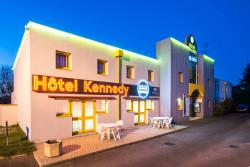 Hotel Kennedy Parc Des Expositions