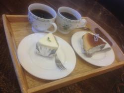 Cheese Cake Garden(河口湖店)