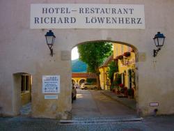 Hotel Restaurant Richard Loewenherz