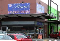 Brandy's Cafe & Roast