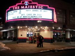 Bow Tie Cinemas - Majestic 6